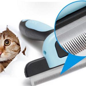 Фурминатор для котов